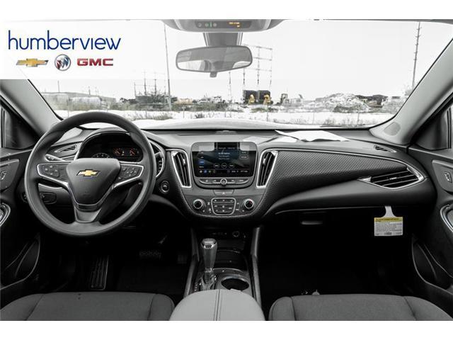 2019 Chevrolet Malibu LT (Stk: 19MB063) in Toronto - Image 17 of 20