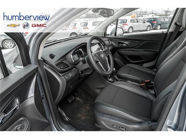 2019 Buick Encore Preferred (Stk: B9E019) in Toronto - Image 8 of 19