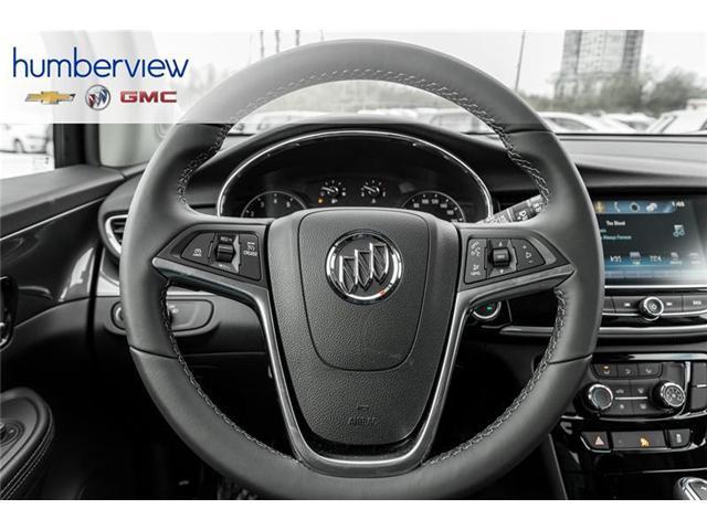 2019 Buick Encore Preferred (Stk: B9E019) in Toronto - Image 9 of 19