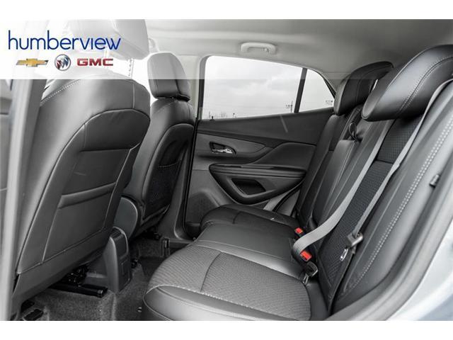 2019 Buick Encore Preferred (Stk: B9E019) in Toronto - Image 15 of 19