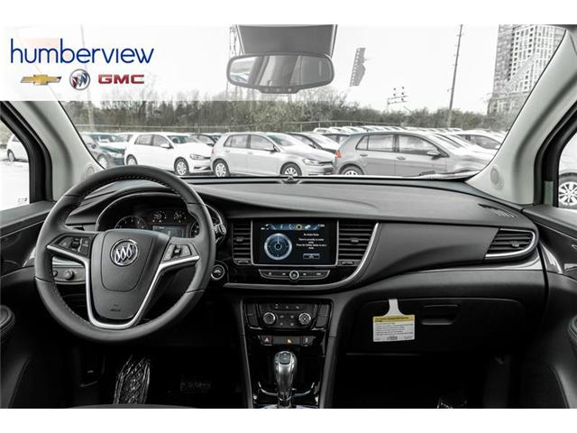 2019 Buick Encore Preferred (Stk: B9E019) in Toronto - Image 16 of 19
