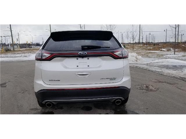 2018 Ford Edge Titanium (Stk: P8502) in Unionville - Image 11 of 34