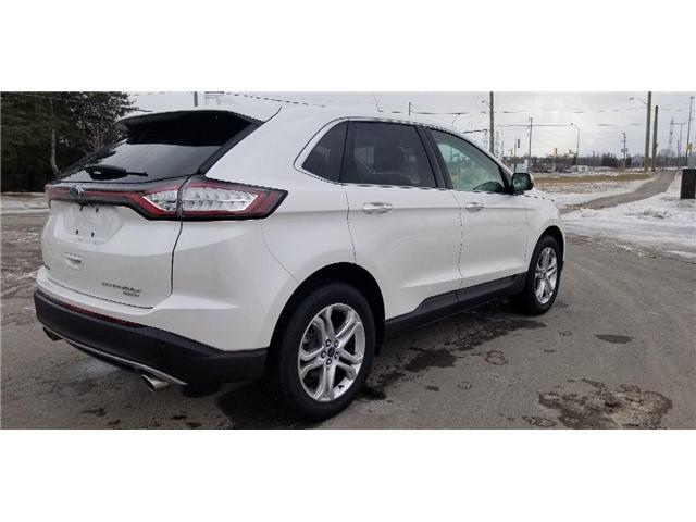 2018 Ford Edge Titanium (Stk: P8502) in Unionville - Image 13 of 34