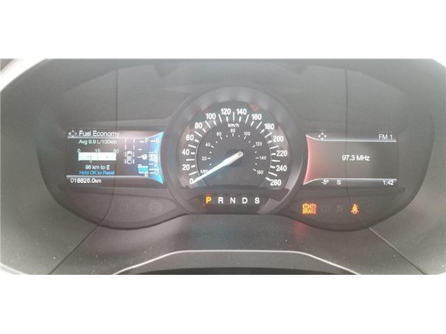 2018 Ford Edge Titanium (Stk: P8502) in Unionville - Image 27 of 34