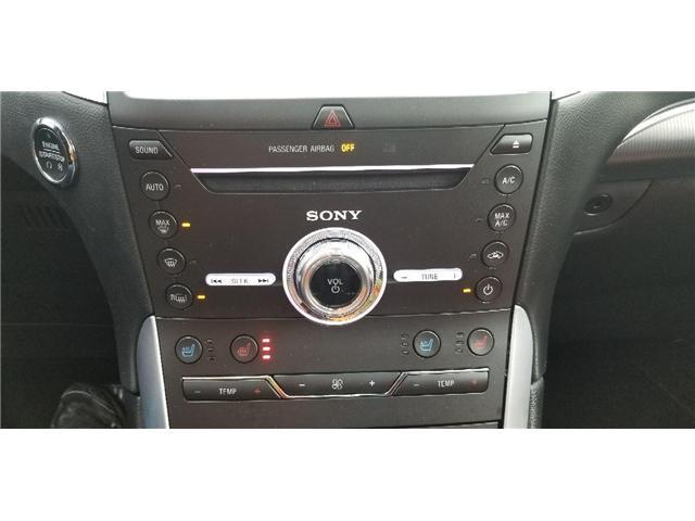 2018 Ford Edge Titanium (Stk: P8502) in Unionville - Image 32 of 34