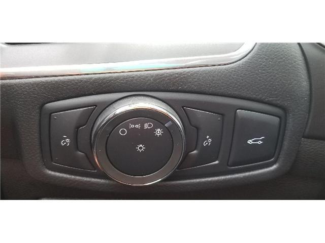 2018 Ford Edge Titanium (Stk: P8502) in Unionville - Image 33 of 34