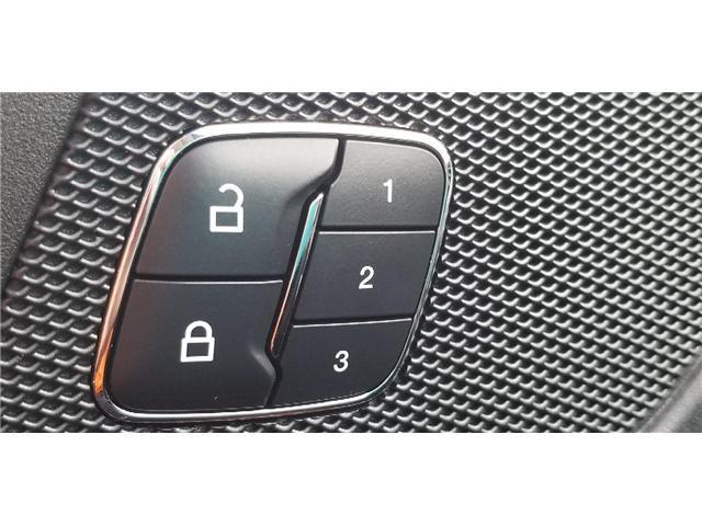 2018 Ford Edge Titanium (Stk: P8502) in Unionville - Image 34 of 34