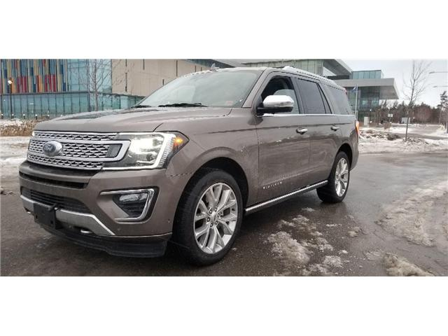 2018 Ford Expedition Platinum (Stk: P8500) in Unionville - Image 3 of 29