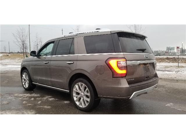 2018 Ford Expedition Platinum (Stk: P8500) in Unionville - Image 5 of 29