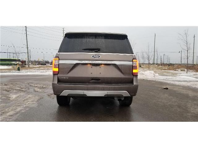 2018 Ford Expedition Platinum (Stk: P8500) in Unionville - Image 6 of 29
