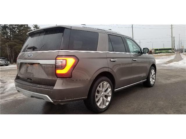 2018 Ford Expedition Platinum (Stk: P8500) in Unionville - Image 7 of 29