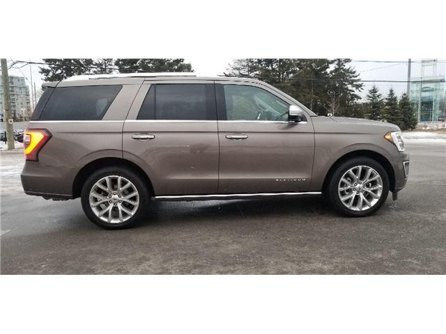 2018 Ford Expedition Platinum (Stk: P8500) in Unionville - Image 8 of 29