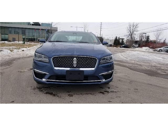 2018 Lincoln MKZ Hybrid Reserve (Stk: P8503) in Unionville - Image 2 of 23