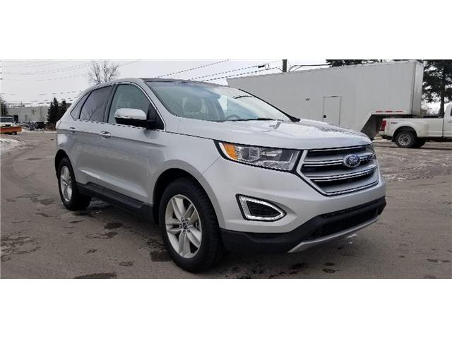2018 Ford Edge SEL (Stk: P8501) in Unionville - Image 1 of 21