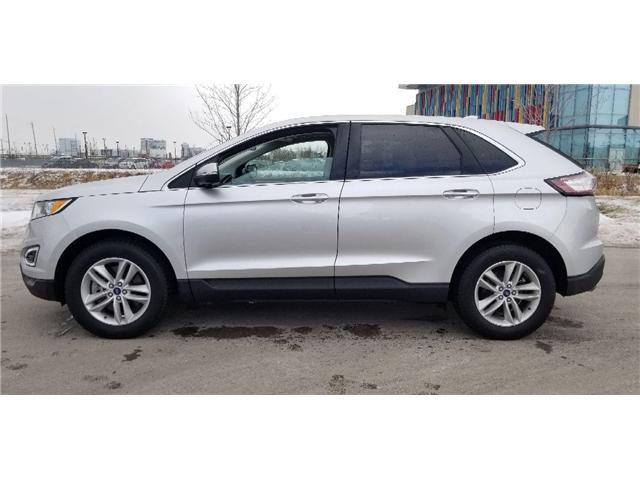 2018 Ford Edge SEL (Stk: P8501) in Unionville - Image 4 of 21