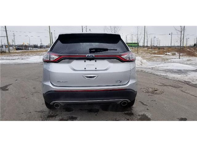 2018 Ford Edge SEL (Stk: P8501) in Unionville - Image 6 of 21