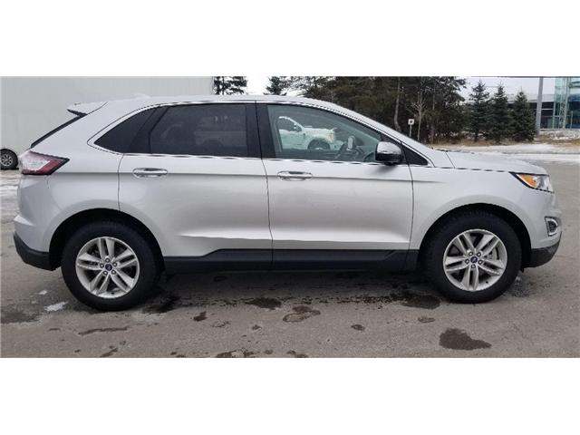 2018 Ford Edge SEL (Stk: P8501) in Unionville - Image 8 of 21
