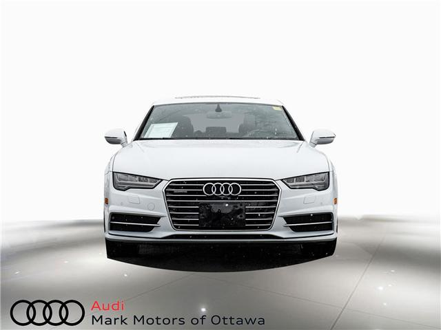 2018 Audi A7 3.0T Technik (Stk: 90384) in Nepean - Image 2 of 25