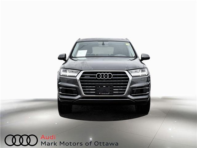 2018 Audi Q7 3.0T Progressiv (Stk: 90814) in Nepean - Image 2 of 24