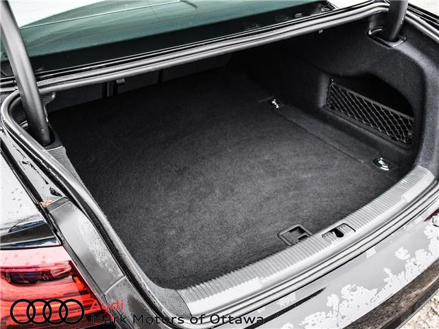 2018 Audi A6 2.0T Progressiv (Stk: 90326) in Nepean - Image 25 of 25