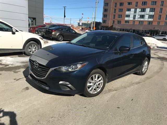 2016 Mazda Mazda3 GS (Stk: P0358) in Richmond Hill - Image 1 of 1