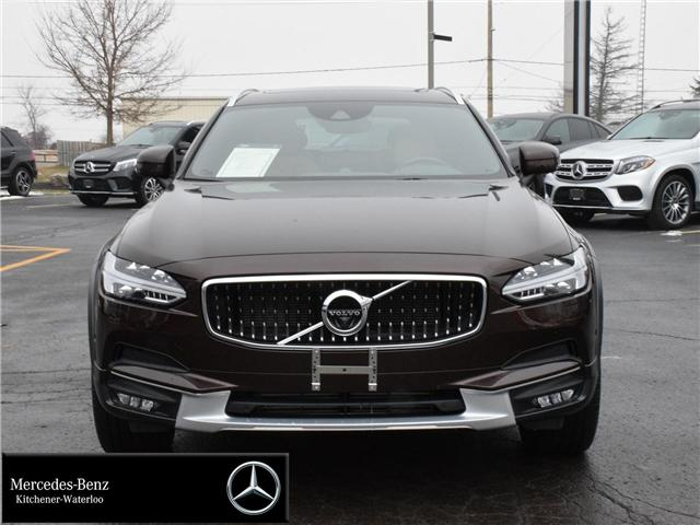 2018 Volvo V90 Cross Country T6 (Stk: 38410A) in Kitchener - Image 2 of 30