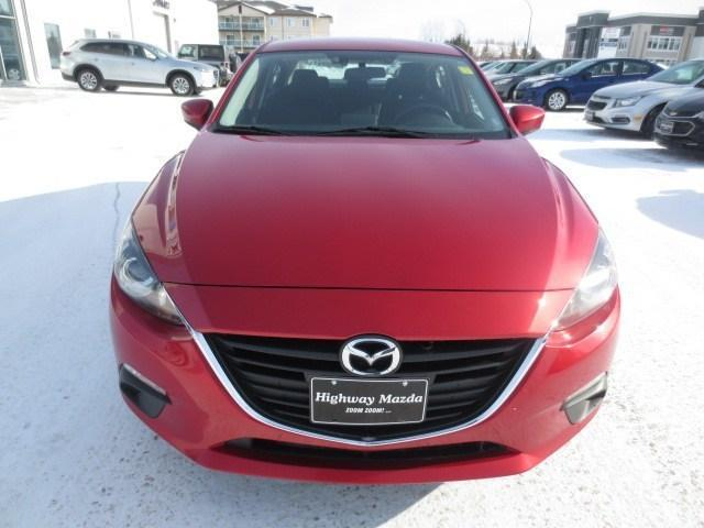 2015 Mazda Mazda3 GS (Stk: M18196A) in Steinbach - Image 2 of 21