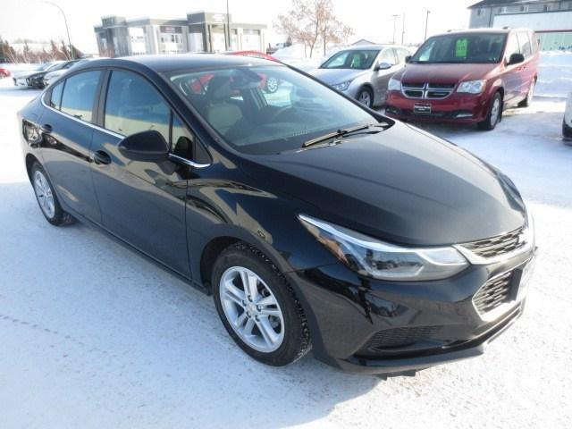 2016 Chevrolet Cruze LT Auto (Stk: M18202A) in Steinbach - Image 3 of 27