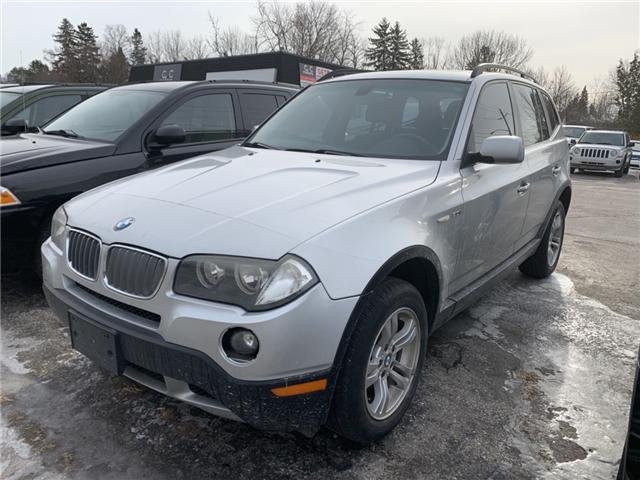 2008 BMW X3 3.0i (Stk: -) in Cobourg - Image 2 of 14