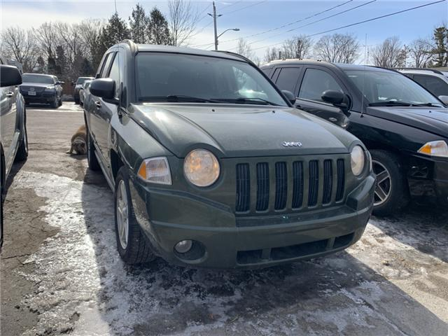 2009 Jeep Compass Sport/North (Stk: -) in Cobourg - Image 2 of 8