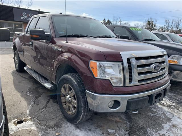 2009 Ford F-150 XLT (Stk: -) in Cobourg - Image 2 of 10