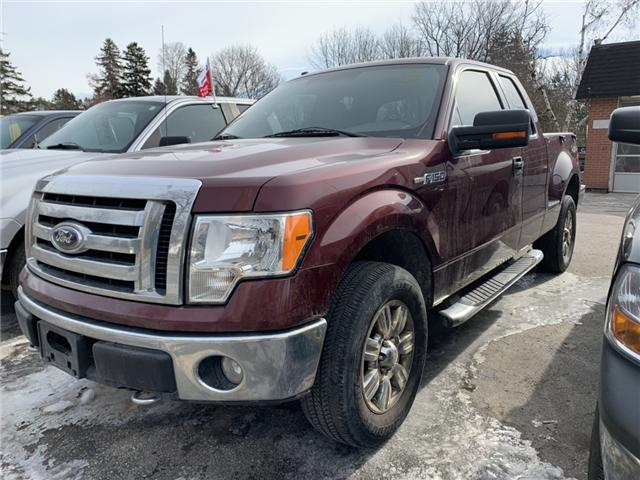 2009 Ford F-150 XLT (Stk: -) in Cobourg - Image 1 of 10