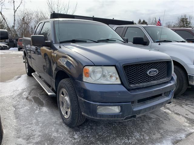 2004 Ford F-150 XLT (Stk: -) in Cobourg - Image 2 of 8
