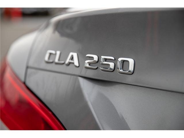 2015 Mercedes-Benz CLA-Class Base (Stk: J270334A) in Surrey - Image 6 of 23