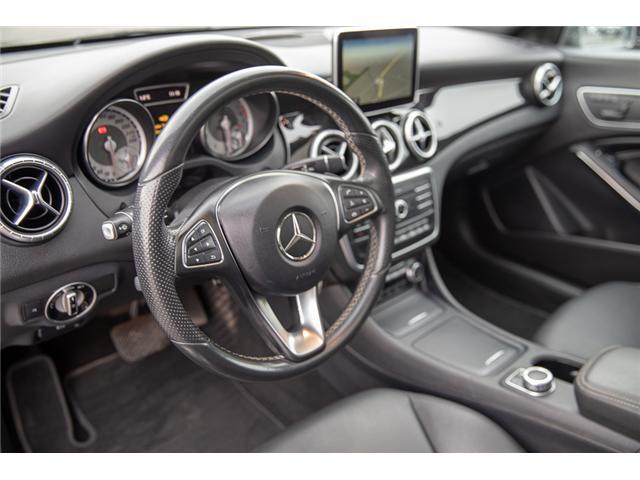 2015 Mercedes-Benz CLA-Class Base (Stk: J270334A) in Surrey - Image 8 of 23