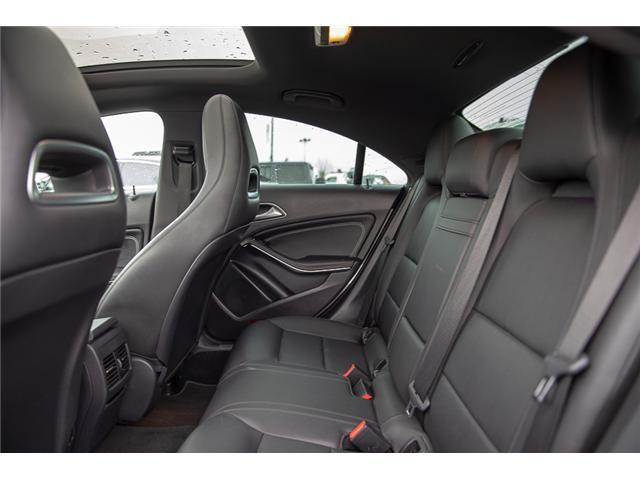 2015 Mercedes-Benz CLA-Class Base (Stk: J270334A) in Surrey - Image 9 of 23
