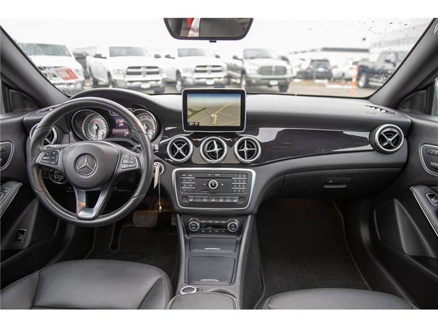 2015 Mercedes-Benz CLA-Class Base (Stk: J270334A) in Surrey - Image 10 of 23