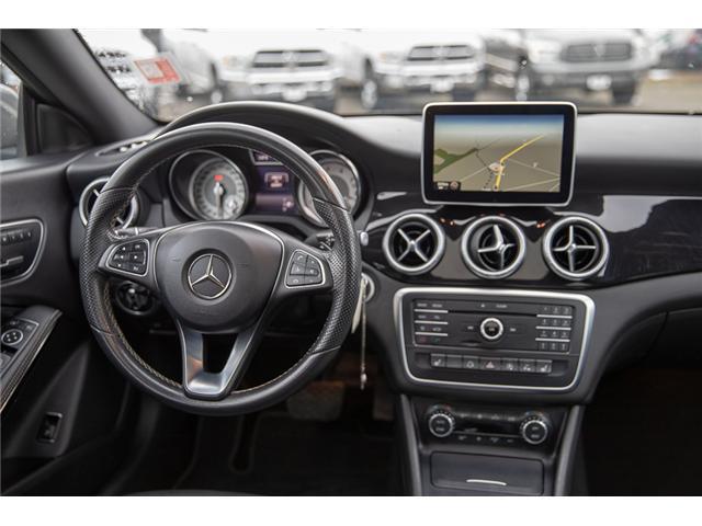 2015 Mercedes-Benz CLA-Class Base (Stk: J270334A) in Surrey - Image 11 of 23