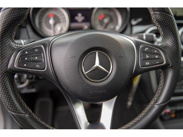 2015 Mercedes-Benz CLA-Class Base (Stk: J270334A) in Surrey - Image 14 of 23