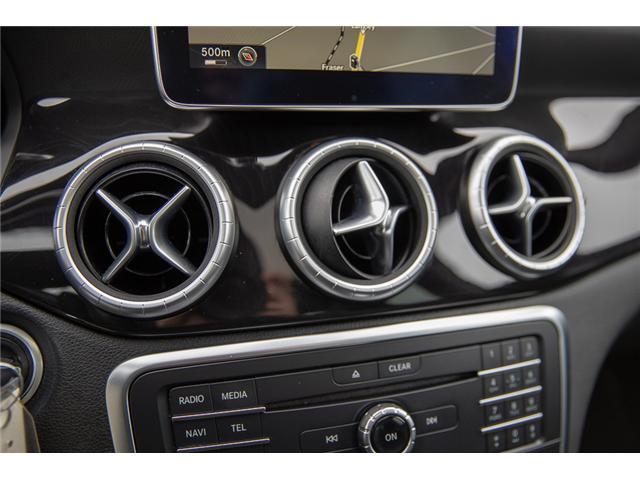 2015 Mercedes-Benz CLA-Class Base (Stk: J270334A) in Surrey - Image 18 of 23