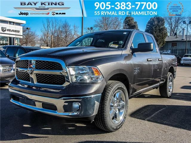 2019 RAM 1500 Classic ST (Stk: 197100) in Hamilton - Image 1 of 22