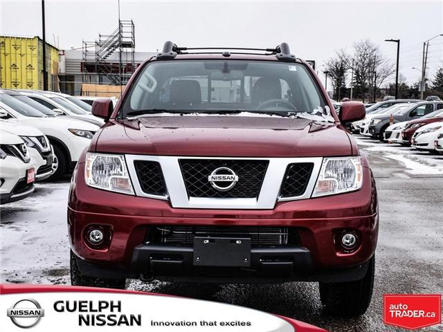 2019 Nissan Frontier PRO-4X (Stk: N19979) in Guelph - Image 2 of 24