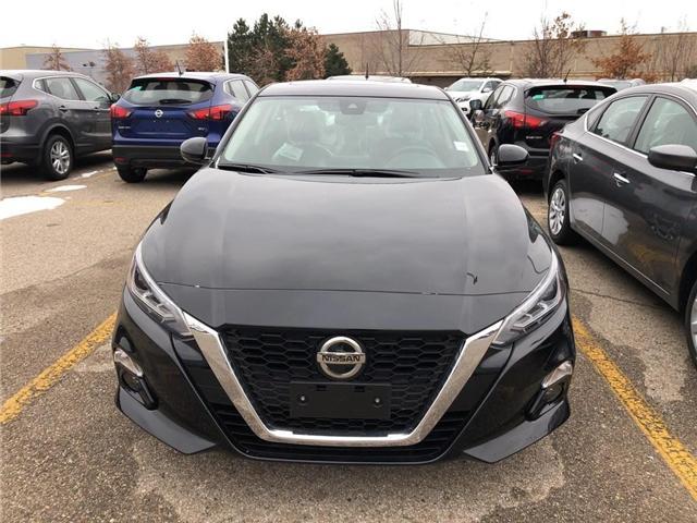 2019 Nissan Altima 2.5 Platinum (Stk: Y5508) in Burlington - Image 2 of 5