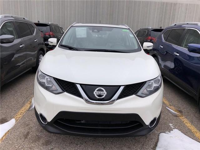 2019 Nissan Qashqai SL (Stk: Y9319) in Burlington - Image 2 of 5