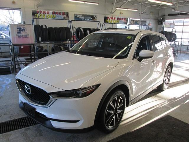 2018 Mazda CX-5 GT (Stk: M2595) in Gloucester - Image 1 of 20