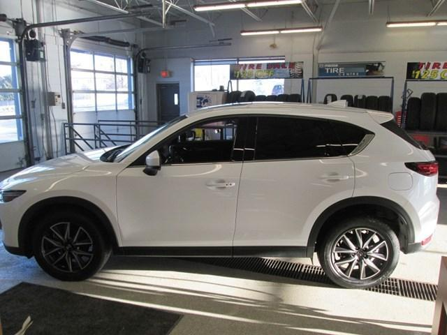 2018 Mazda CX-5 GT (Stk: M2595) in Gloucester - Image 2 of 20