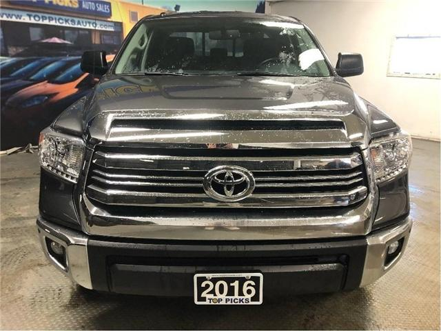 2016 Toyota Tundra SR (Stk: 509716) in NORTH BAY - Image 2 of 26