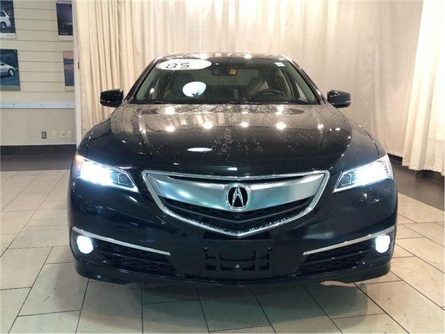 2015 Acura TLX V6 Elite (Stk: 38277) in Toronto - Image 2 of 30
