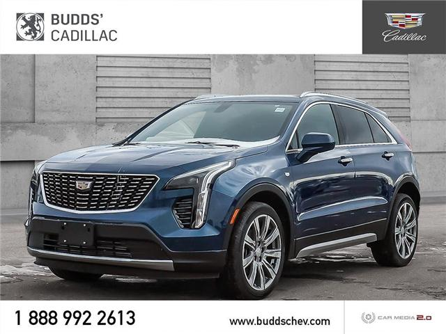 2019 Cadillac XT4 Premium Luxury (Stk: X49051) in Oakville - Image 1 of 25