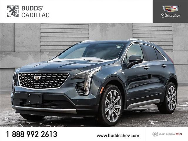2019 Cadillac XT4 Premium Luxury (Stk: X49039) in Oakville - Image 1 of 25